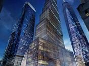 presenta proyecto para Torre World Trade Center