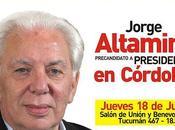 ALTAMIRA Córdoba
