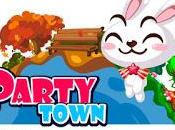 Party Town igual pero Society