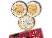 Numismática: aniversario proclamación felipe
