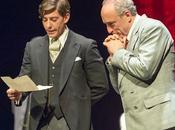 discurso Rey», dirigido Magüi Mira, Teatro Español