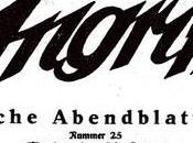 MODERNOS NAZIS LLEGAN AYUNTAMIENTOS Asombra comprobar cómo misma retórica utilizada nazis Alemania 1940 reproducida hoy, casi palabra palabra, irrumpen ayuntamientos. Hablan matar, torturar, quemar, e...
