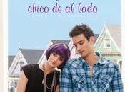 Crítica literaria nº44: Lola chico lado (Anna French kiss,