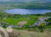 Lago Sanabria cortellos habones