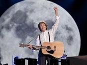 "Paul McCartney festeja años ""Yesterday"""