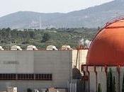 Tecnología nuclear: desmantelamiento central José Cabrera Almonacid Zorita