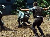 Taquilla española: Jurassic World acaba racha negativa