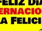 Internacional Felicidad (20-03-2015)