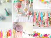 ideas para decorar fiesta