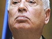 Ministro Exteriores, José Manuel García Margallo, cuela real decreto para firme