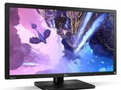 lanza monitor ULTRA para gamers.