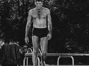 """[Literatura] cuento cada día. Hoy, nadador"""", John Cheever"""