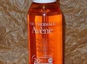 Aceite solar para pieles sensibles, Avène