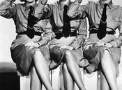 grupos musicales años Andrews Sisters