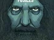 """""""Ángeles fósiles"""" Alan Moore"""