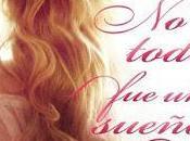 """RESEÑA TODO SUEÑO"""" CAROLINE MARCH (Ediciones"""