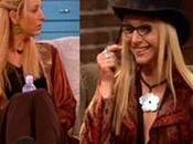 ¿Por Phoebe Buffay?