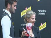 Elsa Pataky presenta nueva Schweppes Madrid