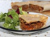 Aussie meat pie... para curso Desafio cocina