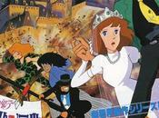 carteles originales películas Studio Ghibli