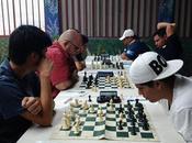 Ronda Copa Federación jugado