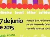 Encuentro Mercado Social Sevilla
