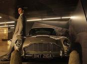 Designing 007, exposición llena estilo