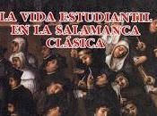 Vida estudiantil Salamanca clásica Santo Toribio Mogrovejo