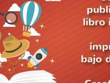 Publicar CreateSpace: autopublicación libro impreso