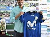 Inter Movistar hace oficial presenta fichaje jugador brasileño Humberto