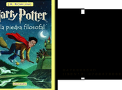 Reseña: Harry Potter Piedra Filosofal (Harry J.K. Rowling