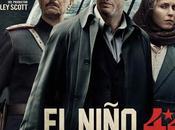 """Crítica niño 44"""", dirigida Daniel Espinosa."""