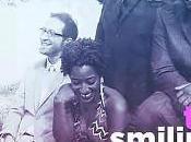 Julie Dexter lanzan Smiling Hour