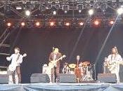Azkena Rock Festival, Vitoria, 20-6-2015 (Tarde noche)