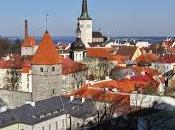 Tres días Tallinn