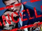 Snacks seriales: Hannibal sido cancelada