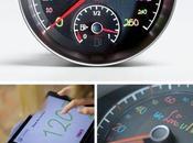 Dibujos mejoran conducción
