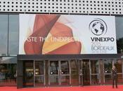 Vinexpo 2015, Feria Internac