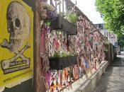 Cross Bones Graveyard Londres: cementerio marginados