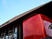 Reina Sofía Centro Arte Ampliación Nouvel