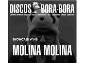 Molina cita Bora