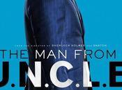 "Henry cavill protagoniza nuevo cartel individual ""operacion u.n.c.l.e. (the from u.n.c.l.e.)"""