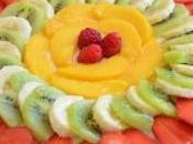 Tartaleta Frutas: costa tropical nuestra mesa