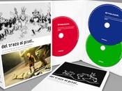 """venta """"Del trazo pixel. cien años animación española"""""""