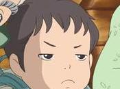 Avance 'Summer Train!', primer trabajo Studio Ponoc hecho Ghibli