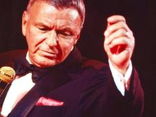 Spectacular Mack's Sinatra back town