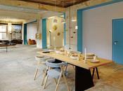 Bruselas, centro diseño creatividad Belga