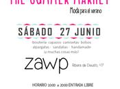Summer Market Bilbao @tsmbilbao #summermarket #bilbao