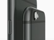 Apple estudia eliminar franjas para cobertura iPhone
