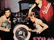 Stray Cats -Rant Rave with 1983